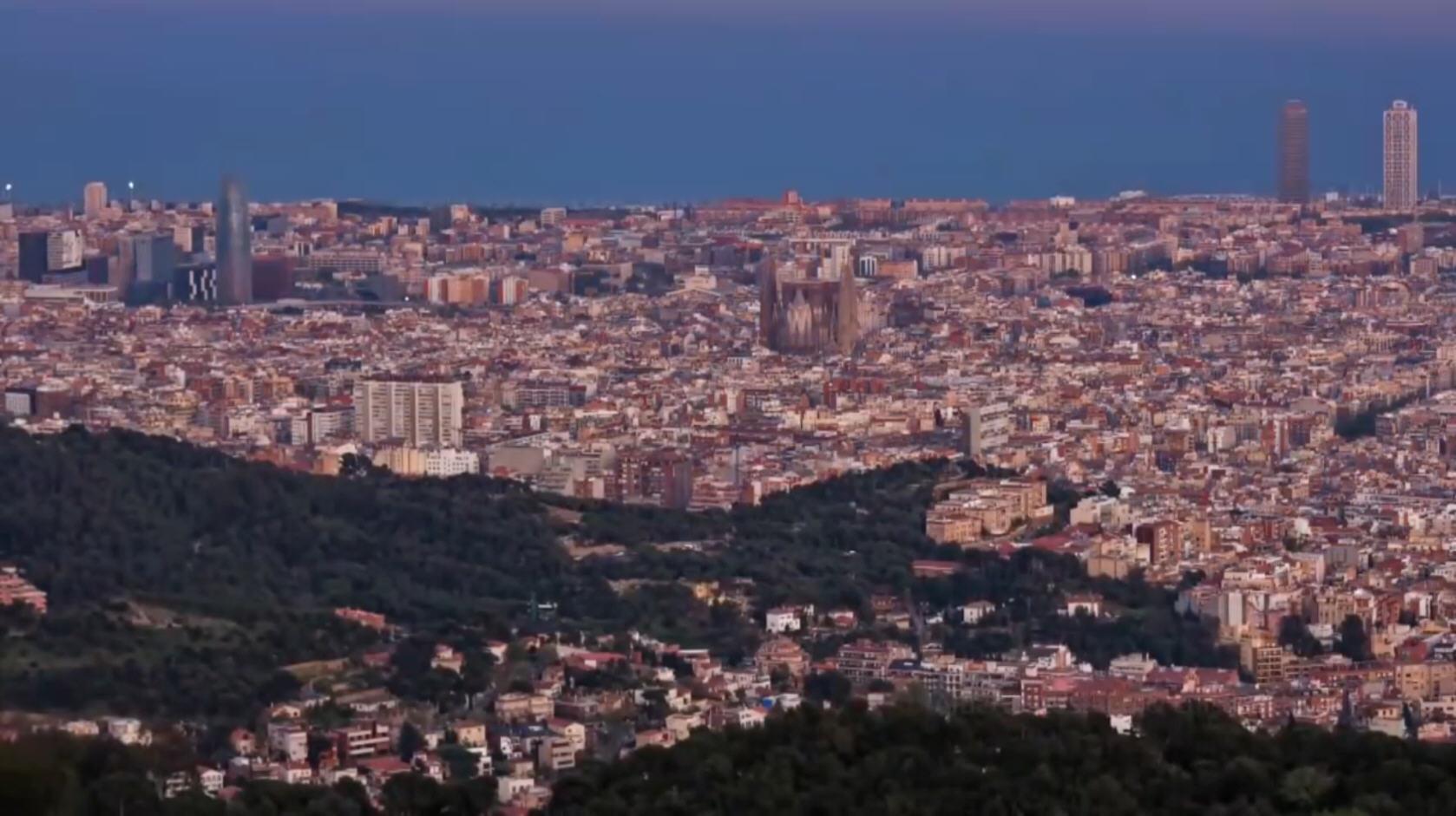 Excursiones barcelona for Oficina objetos perdidos barcelona